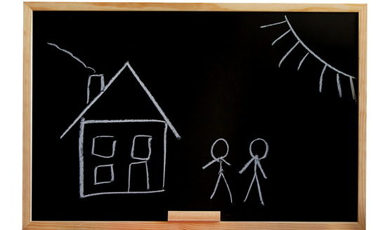 Jak na pronájem nemovitosti ve spoluvlastnictví